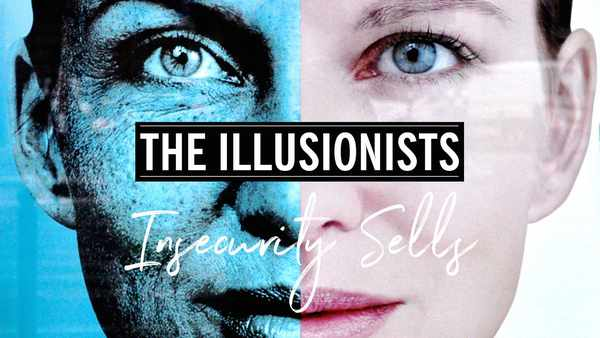 Picture for event The Illusionists