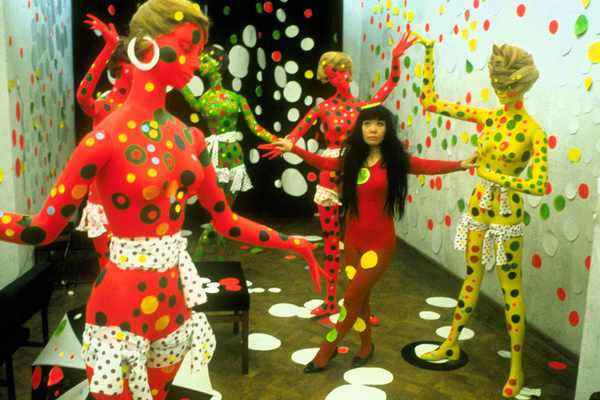 Picture for event Kusama - Infinity