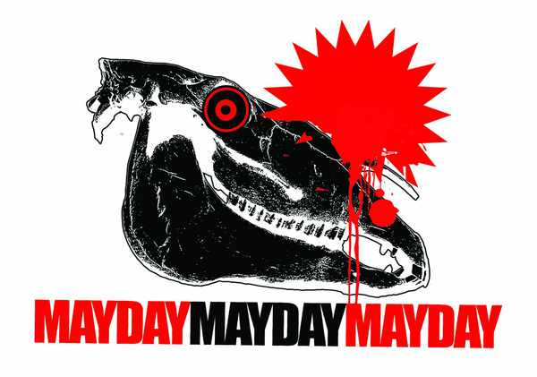 Picture for event MAY DAY / MAY DAY / MAY DAY