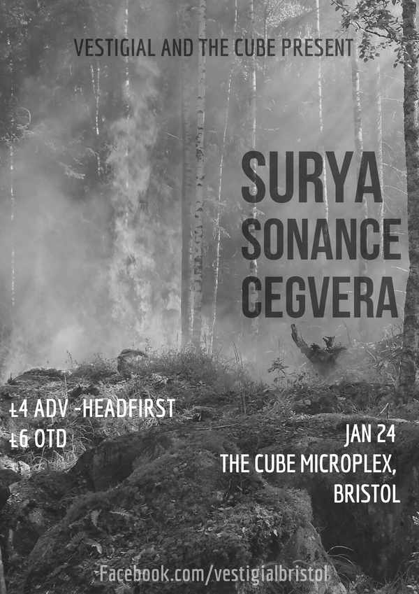 Picture for event Surya//Sonance//Cegvera