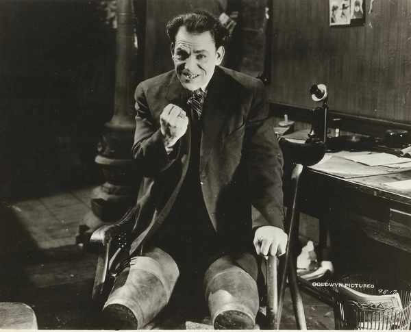 Picture for event South West Silents presents: The Penalty (1920)