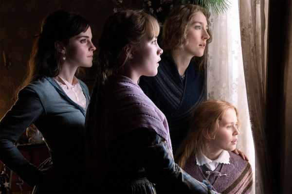 Picture for event Little Women