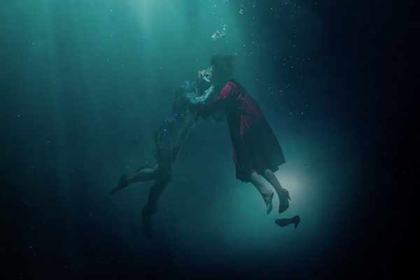 Picture for event The Shape of Water
